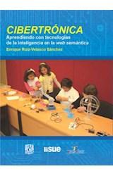 E-book Cibertrónica