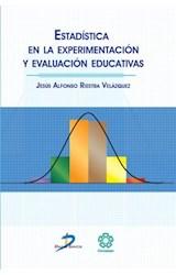 E-book Estadística en la experimentación y evaluación educativas