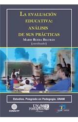E-book La evaluación educativa