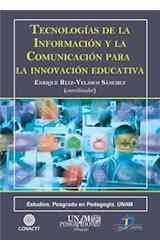 E-book Tecnologías de la información y la comunicación para la innovación educativa