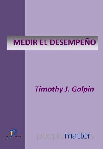 E-book Medir El Desempeño