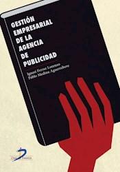 Libro Gestion Empresarial De La Agencia De Publicidad