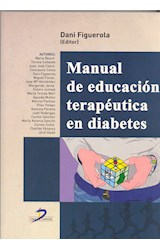 E-book Manual de educación terapéutica en diabetes