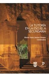 E-book La tutoría en la escuela secundaria