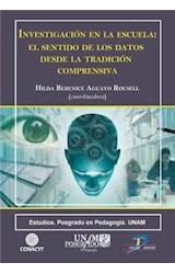 E-book Investigación en la escuela