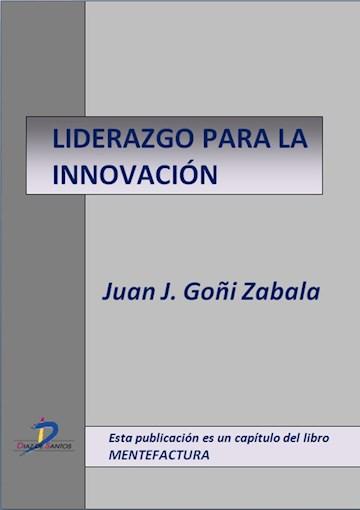 E-book Liderazgo Para La Innovación