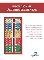 Libro Iniciacion Al Algebra Elemental