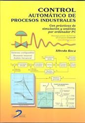 Libro Control Automatico De Procesos Industriales