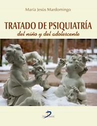 Libro Tratado De Psiquiatria Del Niño Y Del Adolescente