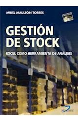 E-book Gestión de stock