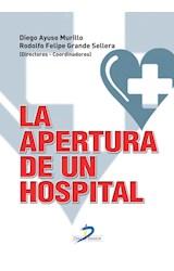 E-book La apertura de un hospital