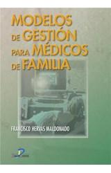 E-book Modelos de gestión para médicos de familia