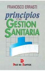 E-book Principios de gestión sanitaria