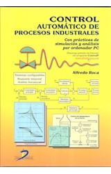 E-book Control automático de procesos industriales