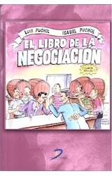 E-book El libro de la negociación