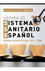 E-book Historia del sistema sanitario español