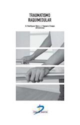 E-book Traumatismo raquimedular