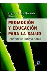 E-book Promoción y educación para la salud