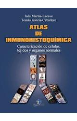 E-book Atlas de Inmunohistoquímica