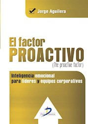 Libro El Factor Proactivo