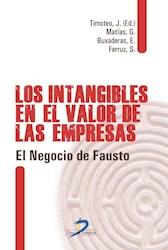 Libro Los Intangibles En El Valor De Las Empresas