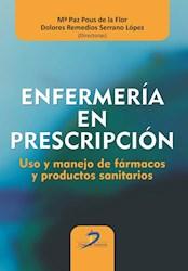 Libro Enfermeria En Prescripcion