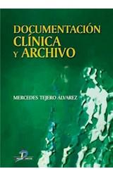 E-book Documentación clínica y archivo