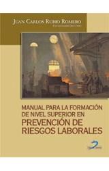 E-book Manual para la formación de nivel superior en prevención de riesgos laborales