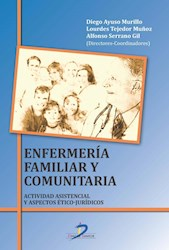 Libro Enfermeria Familiar Y Comunitaria