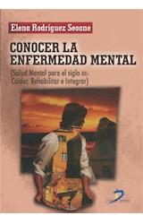 E-book Conocer la enfermedad mental