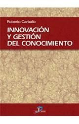 E-book Innovación y gestión del conocimiento