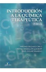 E-book Introducción a la química terapéutica