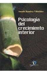 E-book Psicología del crecimiento interior