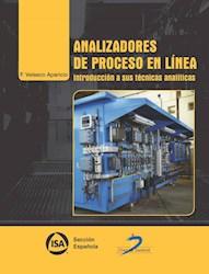 Libro Analizadores De Proceso En Linea
