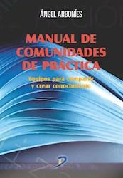 Libro Manual De Comunidades De Practica