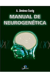 E-book Manual de Neurogenética