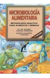 E-book Microbiología alimentaria
