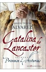 E-book Catalina de Lancaster
