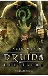 E-book El druida celtíbero