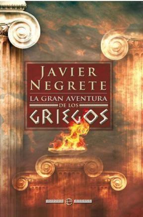 E-book La Gran Aventura De Los Griegos