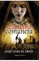 E-book La reina comunera