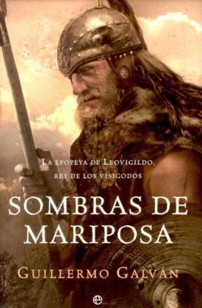 E-book Sombras De Mariposa