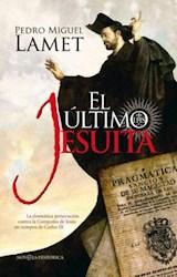 E-book El último jesuita