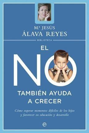 E-book El No También Ayuda A Crecer