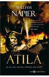 E-book Atila