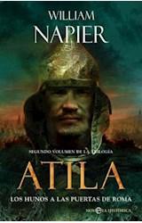 E-book Atila II
