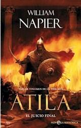 E-book Atila III