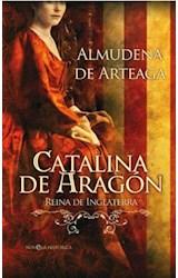 E-book CATALINA DE ARAGÓN, REINA DE INGLATERRA