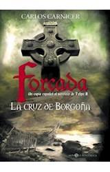 E-book Forcada. La cruz de Borgoña.