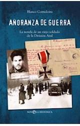 E-book Añoranza de guerra